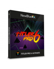 Titler Pro 6 Ultimate