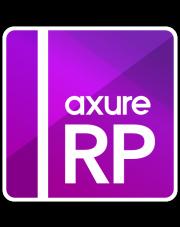 Axure RP 8 Enterprise - Dla instytucji rządowych