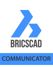 BricsCAD - Moduł Communicator 19