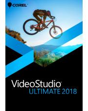 VideoStudio Ultimate 2018 - aktualizacja z wersji poprzedniej