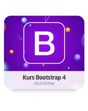 Kurs Bootstrap 4 - od podstaw