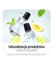 Wizualizacja produktów - praktyczne projekty