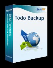 EaseUS Todo Backup for Mac 3