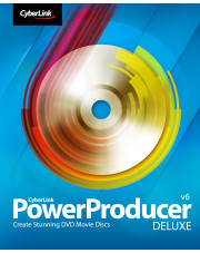 CyberLink PowerProducer 6