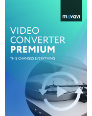 Movavi Video Converter Premium for Mac 2020