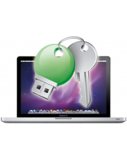 Rohos Logon Key for Mac