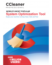 CCleaner Professional for Mac