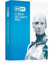 ESET Cyber Security Pro for Mac OS X - przedłużenie licencji