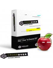 CrossOver Mac 21
