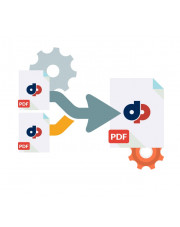 DynamicPDF Merger for .NET 9