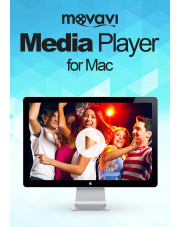 Movavi Media Player for Mac 2