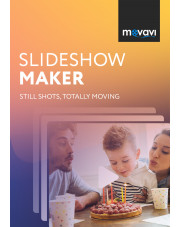 Movavi Slideshow Maker for Mac 5