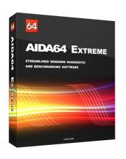 AIDA64 Extreme Edition Personal - Wersja edukacyjna