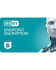 ESET Endpoint Encryption 5 Standard Edition