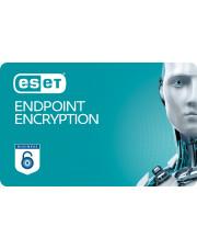 ESET Endpoint Encryption 5 Standard Edition