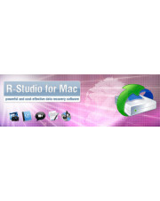 R-Studio for Mac 5 Network
