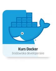 Kurs Docker - środowiska developerskie