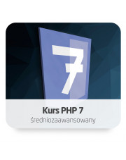 PHP 7 - Średniozaawansowany