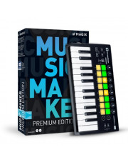 MAGIX Music Maker Performer Edition 2020