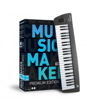 MAGIX Music Maker Control Edition 2020