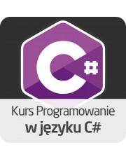 Fundamenty programowania w języku C#
