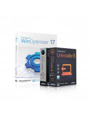 Ashampoo WinOptimizer 17 Ultimate Edition