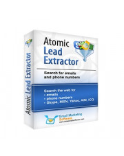 Atomic Lead Extractor 8