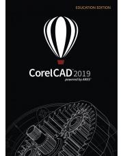 CorelCAD 2019 - Wersja edukacyjna