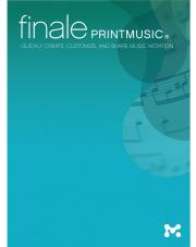 PrintMusic 2014 Lab Pack