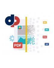 DynamicPDF Rasterizer for .Net 2