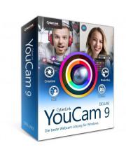 YouCam 9 Deluxe
