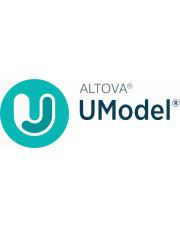 Altova UModel 2021 Enterprise Edition