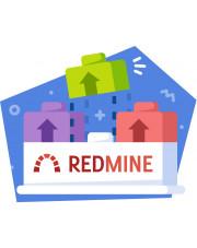 Kompletny zestaw pluginów RedmineUP (Full-stack bundle)