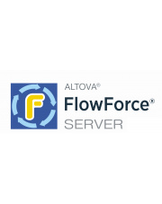 Altova FlowForce Server 2021 Advanced Edition