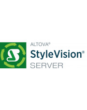 Altova StyleVision Server 2021