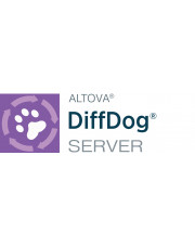 Altova DiffDog Server 2021