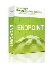 Webroot SecureAnywhere Business Endpoint Protection - Wersja rządowa