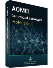 AOMEI Centralized Backupper Professional