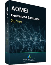 AOMEI Centralized Backupper Server