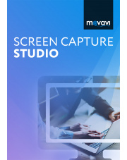 Movavi Screen Recorder Studio for Mac 10