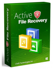 Active File Recovery 21