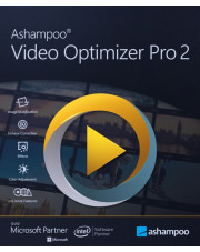Ashampoo Video Optimizer Pro 2