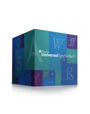 Universal Type Server 7