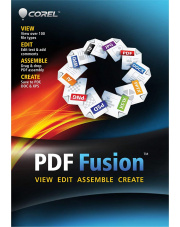 Corel PDF Fusion - Wersja edukacyjna