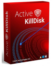 Active KillDisk for MacOS 12 Corporate
