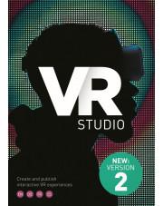 VR Studio 2 - Licencja dla edukacji