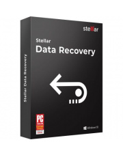 Stellar Data Recovery for Windows 8