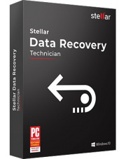 Stellar Data Recovery Technician for Windows 8