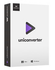Wondershare UniConverter 12