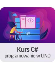 Kurs C# LINQ - łatwiejsza praca z danymi